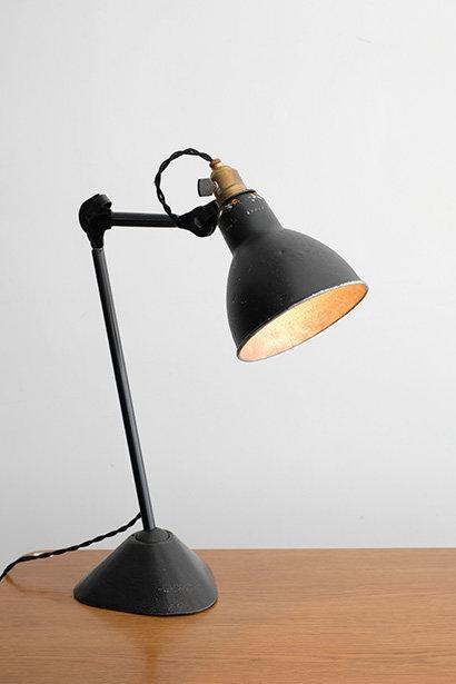 LM-278 Gras Lamp N゚205