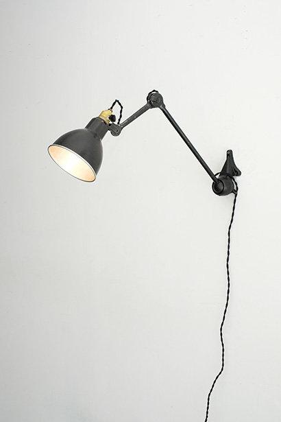 LM-280 Gras Lamp N゚222
