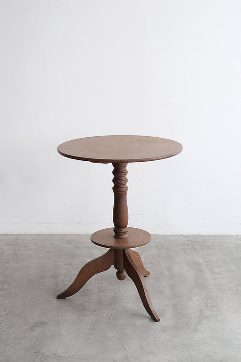 T-437  Table