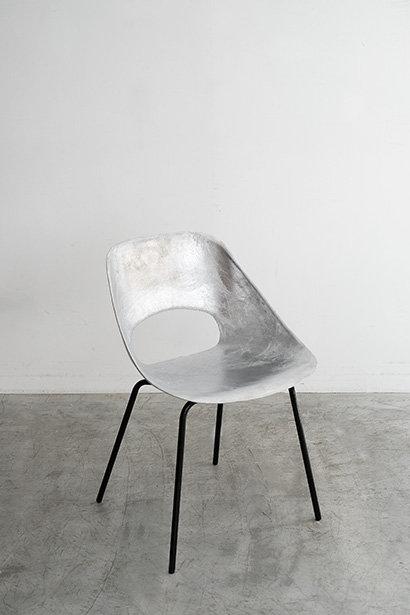 C-583 Pierre Guariche Tulip chair