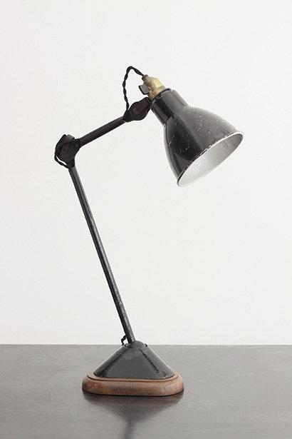LM-230 Gras Lamp N゚206