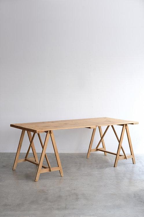 T-496 Atelier Table