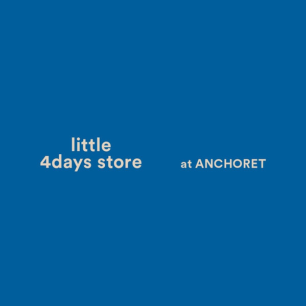 little 4days store   at ANCHORET_page-00