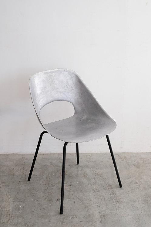 C-663 Pierre Guariche Tulip chair
