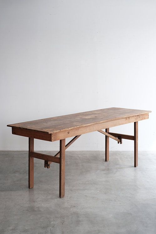 T-456  Working Table