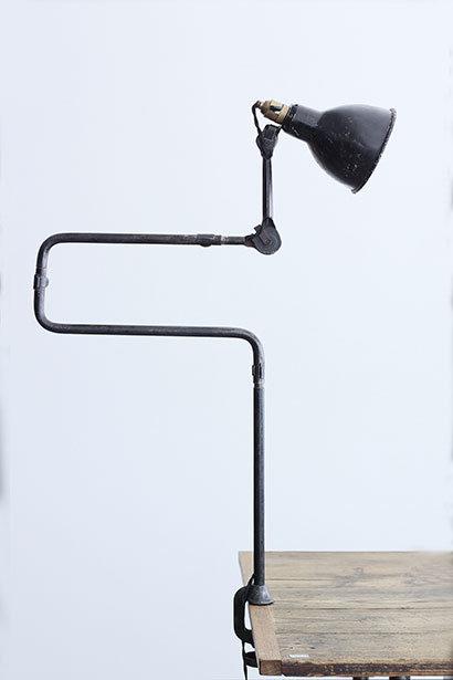 LM-270 Gras Lamp N゚221