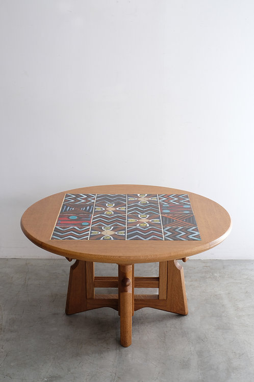 T-451 Table