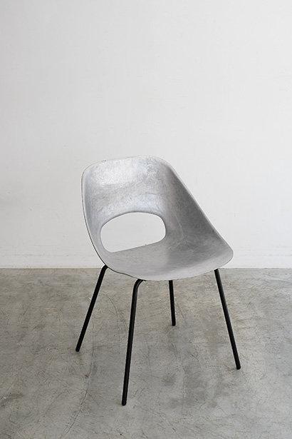 C-620 Pierre Guariche Tulip chair