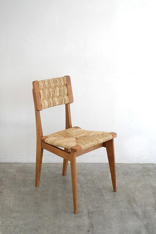C-743 Pierre Cruège Chair