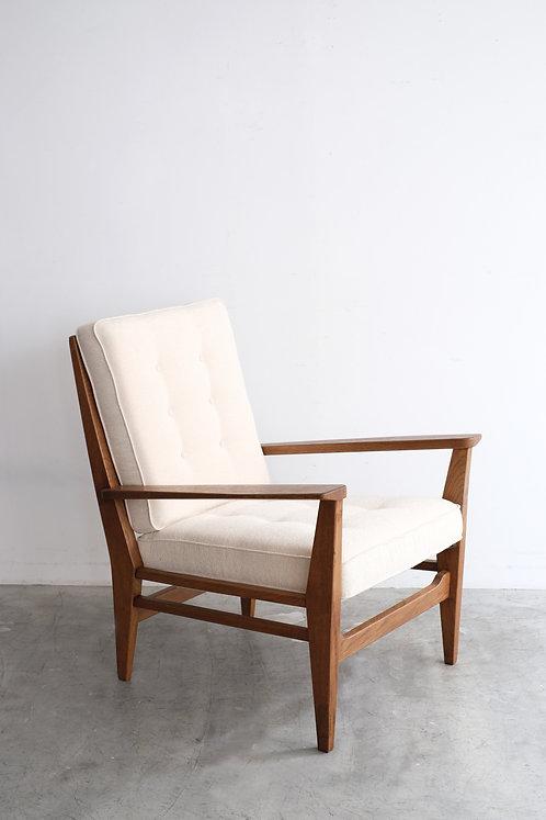 C-664 Marcel Gascoin Arm Chair