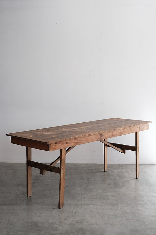 T-453  Working Table