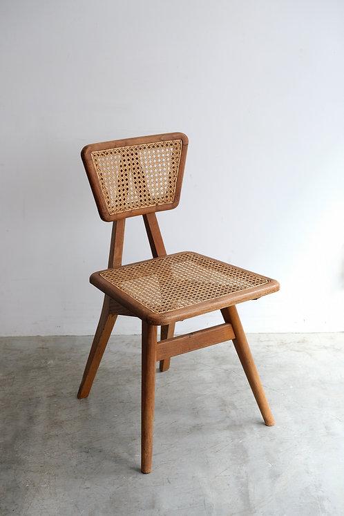 C-744 Pierre Cruège Chair