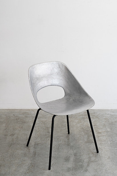 C-625 Pierre Guariche Tulip chair