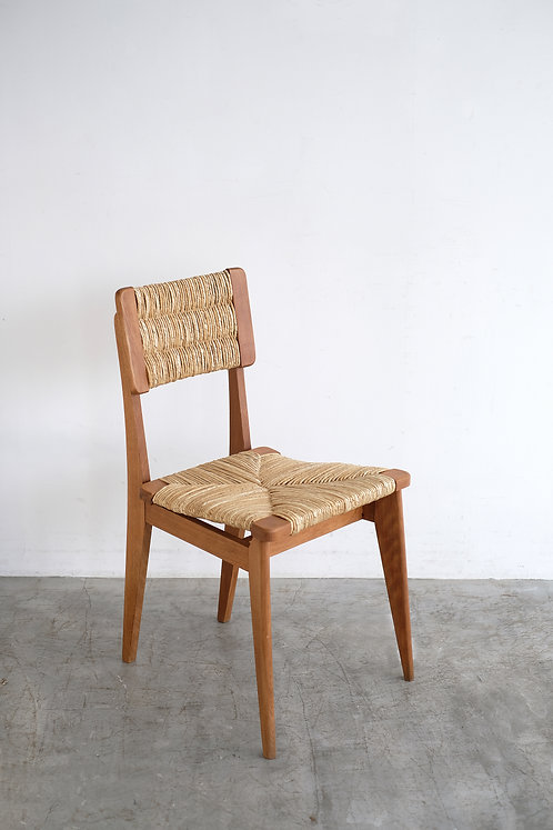 C-742 Pierre Cruège Chair