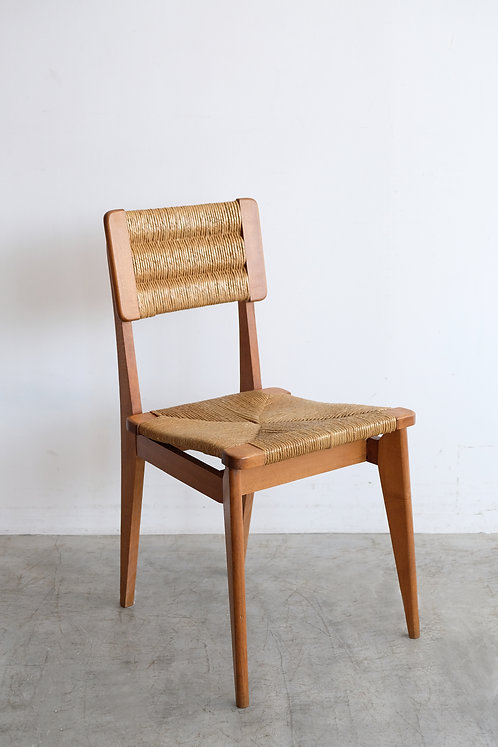 C-738 Pierre Cruège Chair