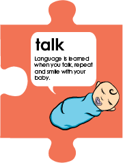 Raise Me to Read bookmark baby.png