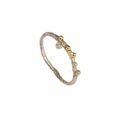 AMELIE minimalistic ring