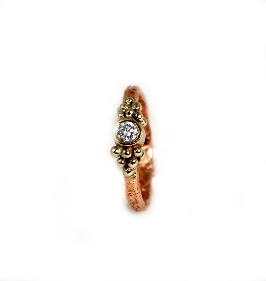 Engagement ring Viva