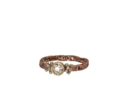 Engagement ring Isa