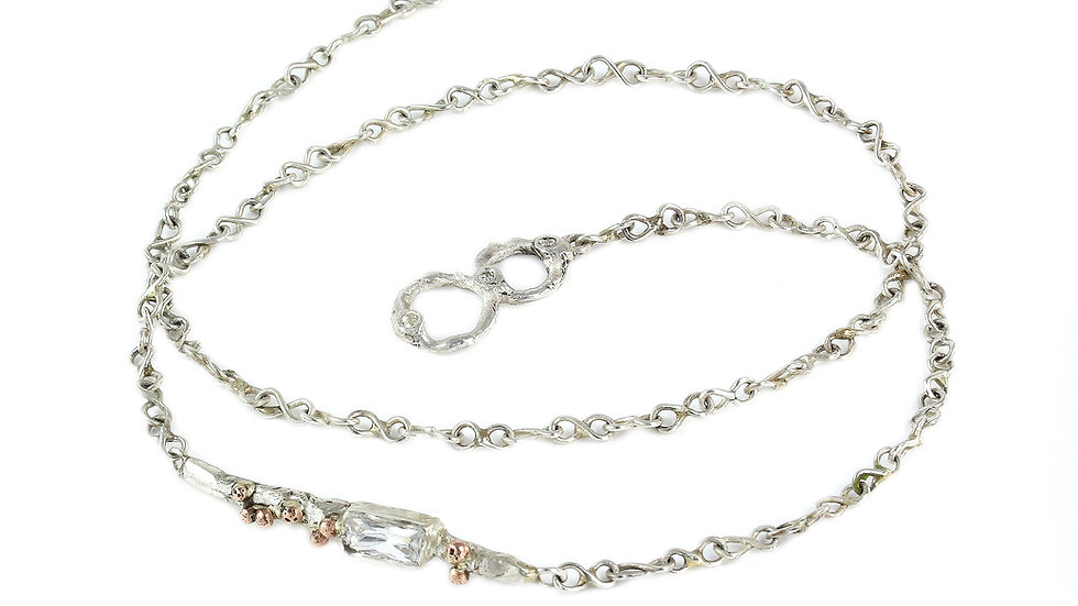 LIANA double bracelet