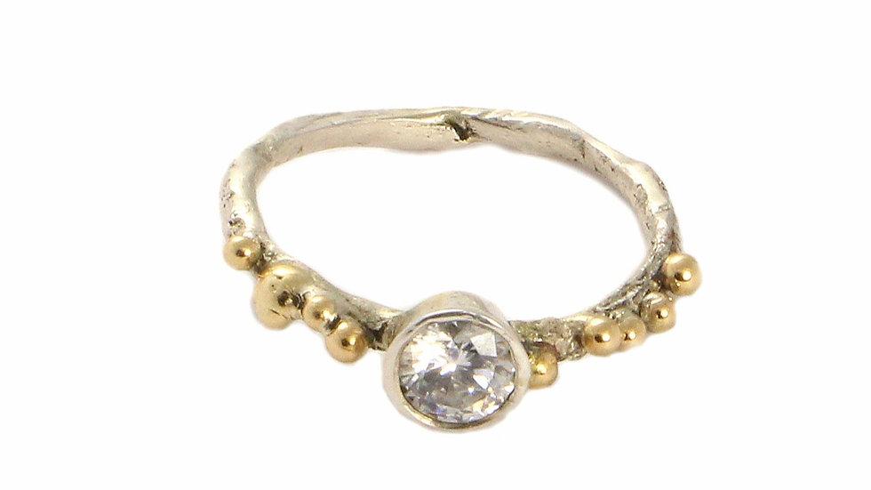 LENA minimalistic ring