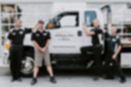 Andrews Auto Towing | Gap, PA | Automotive Repair Shop Team