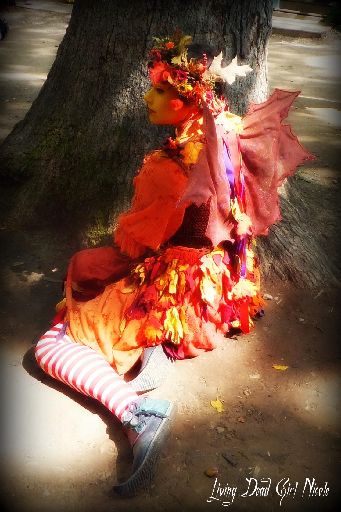 Ren Faire Fairy