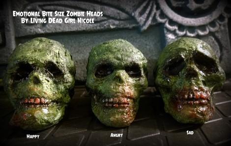 Bite Size Zombies
