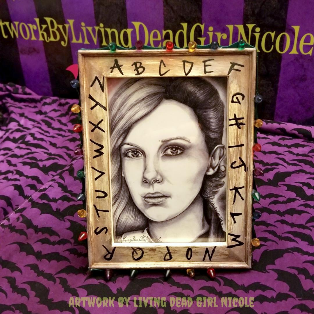 Living Dead Girl Nicole Custom Eleven St