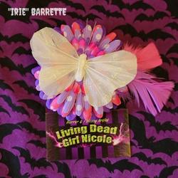Irie Barrette By Living Dead Girl Nicole