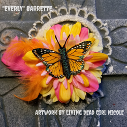 Everly Barrettey By Living Dead Girl Nicole