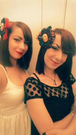 Soska Sisters 2