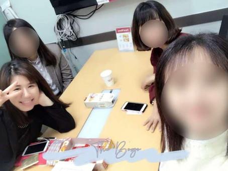 """(KOREA) """"막연하지 않은 인생은 재미가 없지 않나요?"""" 대표탐정의 소그룹 멘토링 후기가 사단법인 점프 블로그에 올라왔어요 (Nov 06, 2017)"""
