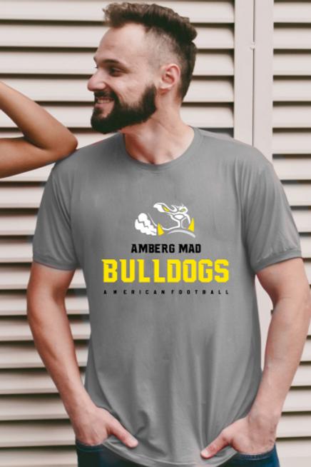 Shirt - DAWGS