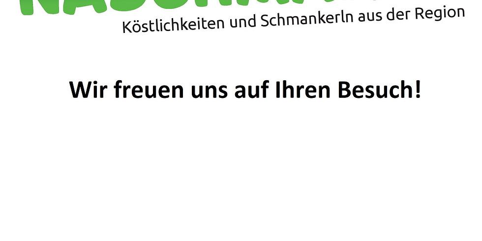 Wernberger Familien Naschmarkt 20.06.2020
