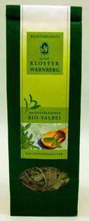 Handverlesener Bio-Salbei