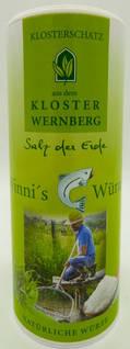 Winnis's Kräutersalz