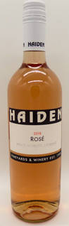 Haiden Rosè