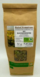 Bio Buchweizentee