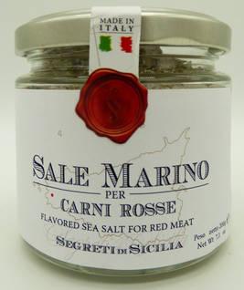 Salz Sale Marino