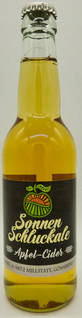 Sonnen Schluckale Apfel-Cider