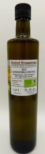 Bio Sonneblumenöl