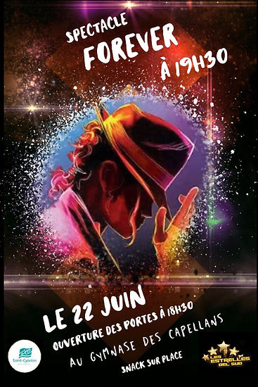 spectacle 2019