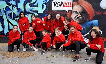 Cours hip hop perpinan 66