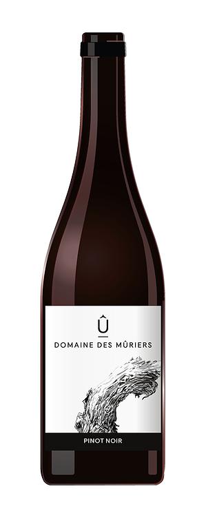 Pinot noir Classique 2019  (Nature) 75cl