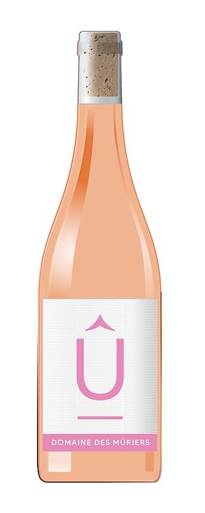 Pinot-noir Grand Cru Veritas Rosé 2020 75cl (Nature)