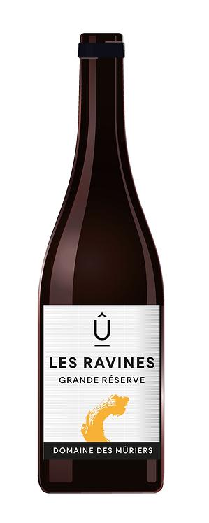 Pinot Noir, Grande Réserve 2017 75cl