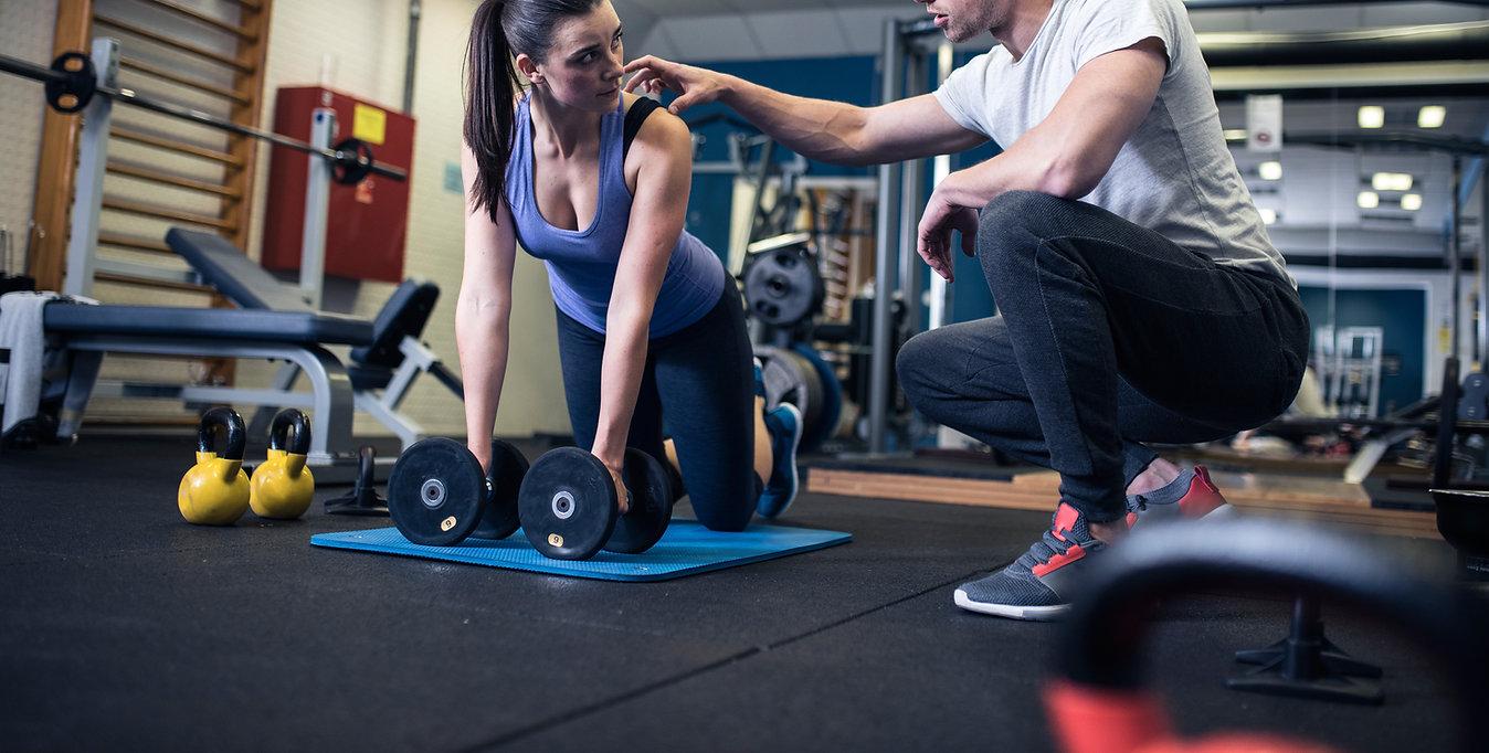 professionnel sport-santé
