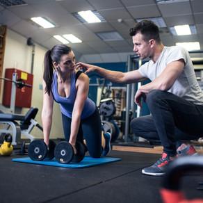 5 common exercise mistakes