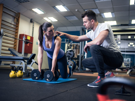 Training vs Exercising: Are your workouts aligned with  your goals?